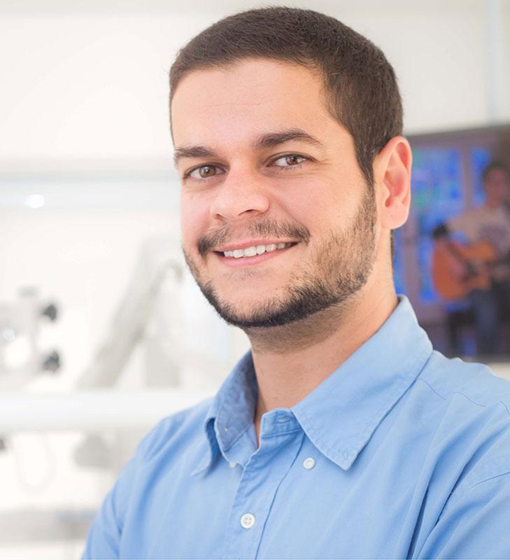 Dr. Raphael Amad