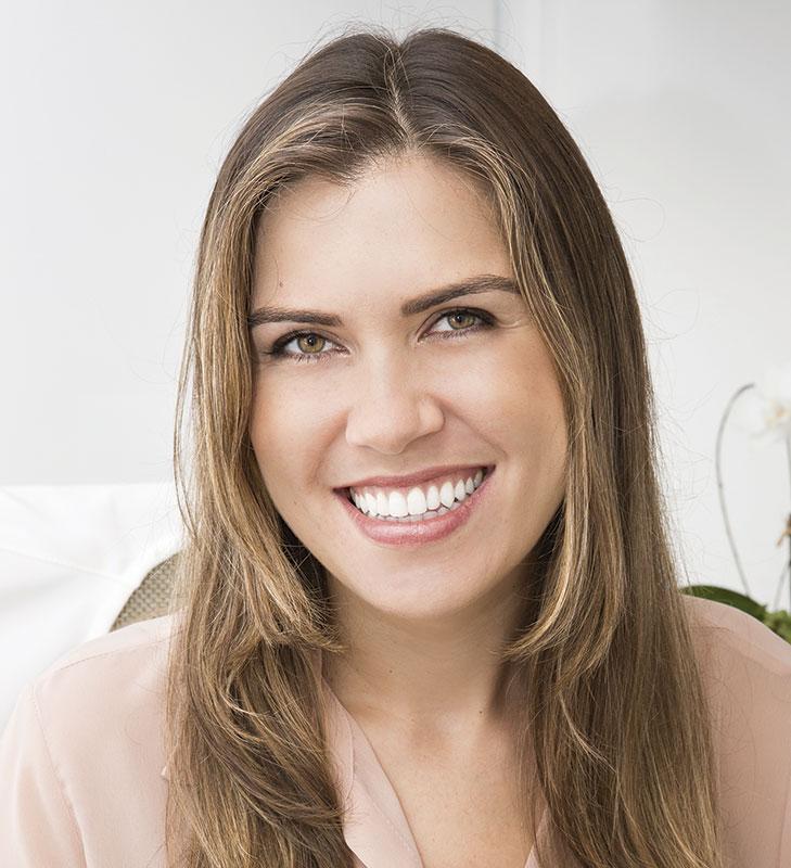 Dra. Flávia Luiza Rancan